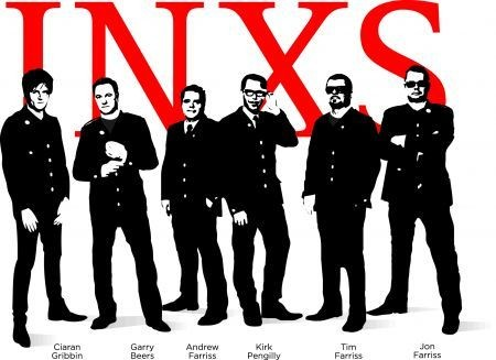 Inxs coast to coast tour performances lismore lantern parade